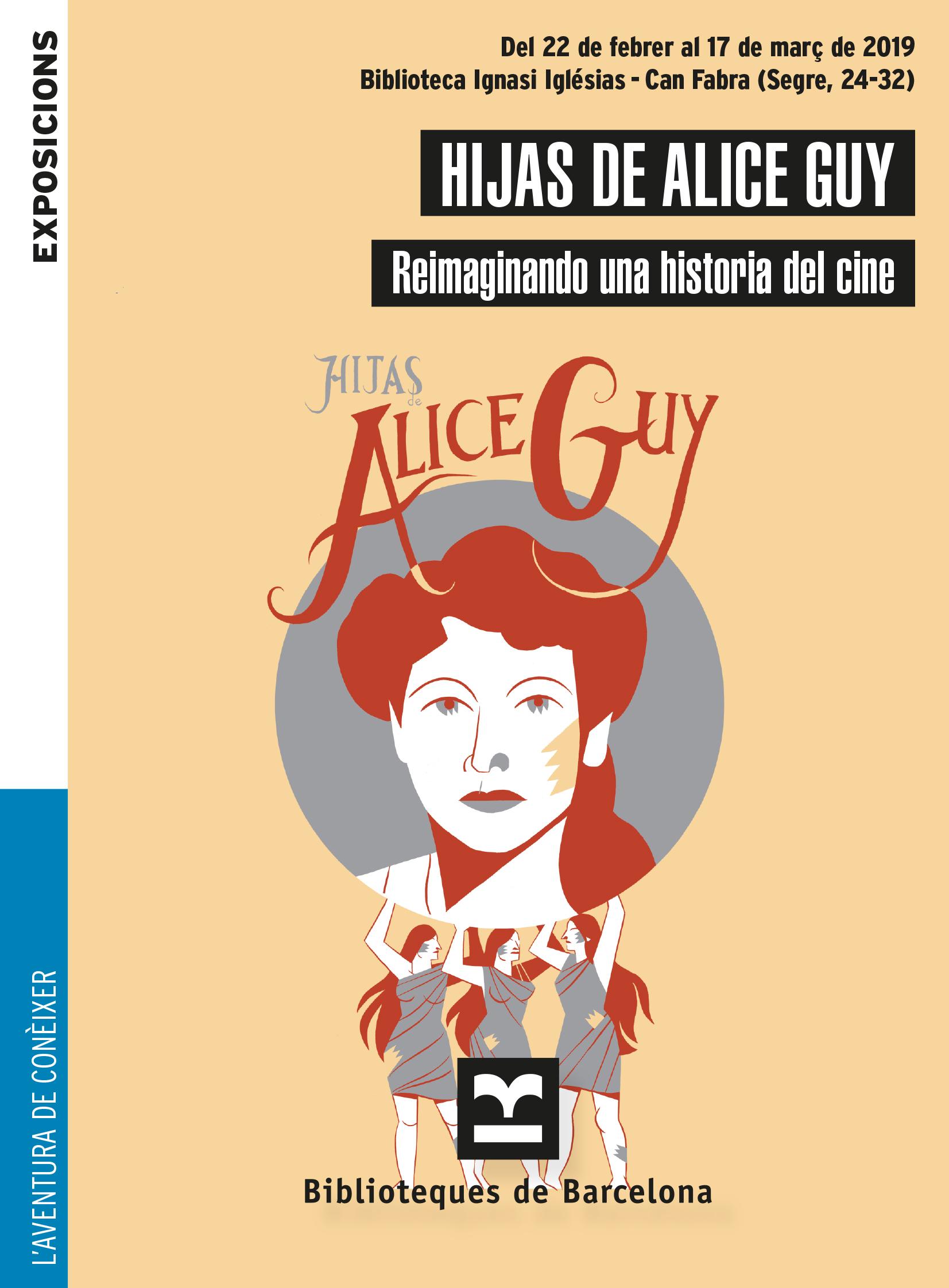 Expo _AliceGuy PORTADA
